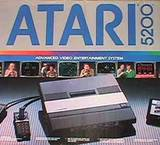 Atari 5200 (Atari 5200)